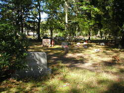Old Whiting Cemetery