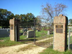 Toms River Jewish Cemetery