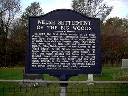 Elim Welsh Cemetery