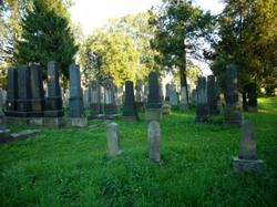 Jewish Cemetery Linz
