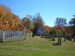 Footville Burying Ground