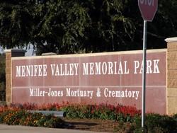 Menifee Valley Memorial Park