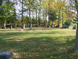 Gibson-Porter Cemetery