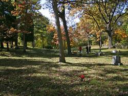 Eureka Township Cemetery