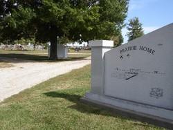 Prairie Home Cemetery