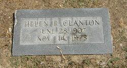 Helen Roberta <i>Fulford</i> Clanton
