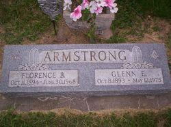 Glenn E. Armstrong
