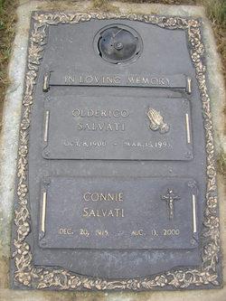 Olderico Salvati