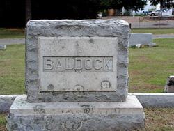 Nina Harris Baldock