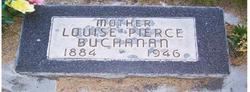 Louisa <i>Jessop</i> Buchanan