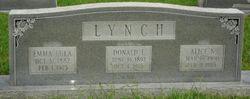 Alice N Lynch