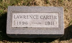 Lawrence Carter