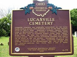 Lucasville Cemetery