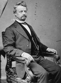 Joseph Parkinson Newsham