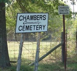 Chambers Cemetery