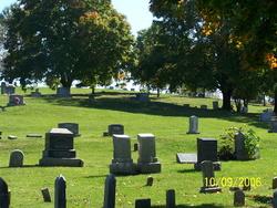 Falling Waters Presbyterian Cemetery