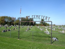 Salem Heights Cemetery