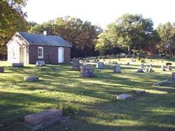 Rolling Prairie Cemetery