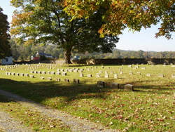Solebury Friends Burying Grounds