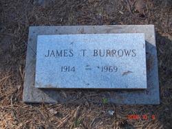 James T. Burrows