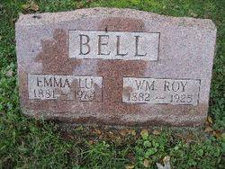 William Roy Bell
