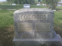 Susan H Commons