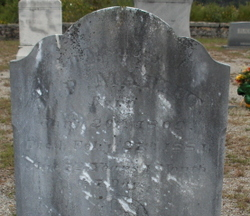 John Pressley Marbut