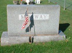 Elizabeth A Morway