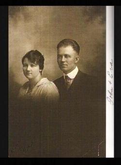 Eva L. <i>Baker</i> Apgar