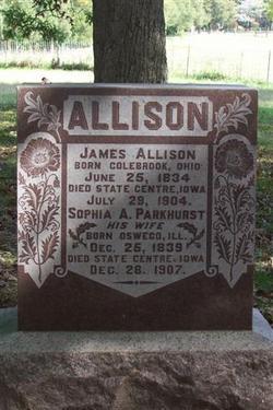James B. Allison