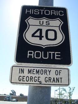 George Henry Grant