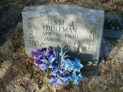 Jesse James Eddleman