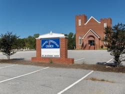 Chapel Christian Church Cemetery