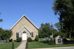Jefferson United Methodist Church Cemetery