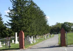 Saint Lukes Lutheran Church Cemetery