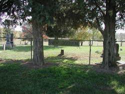 New Goshen Cemetery