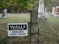Walls Cemetery