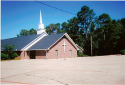 Little Rock Assembly of God