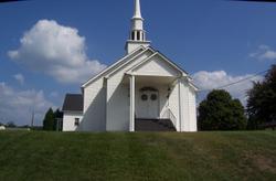 Redland Pentecostal Holiness Church Cemetery