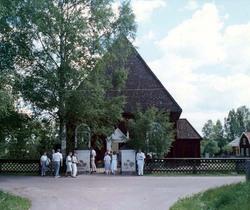 Amsbergs kyrkog�rd (Amsberg Churchyard)