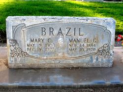 Mary C. <i>Rocha</i> Brazil