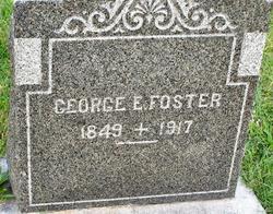 George Everett Foster