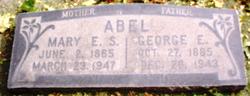 Mary Ellen <i>Shelley</i> Abel