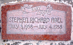 Stephen Richard Abel