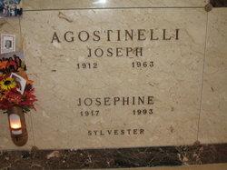 Joseph Giuseppe Agostinelli