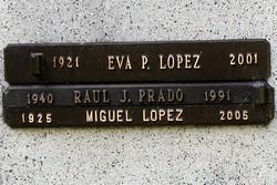 Raul J. Prado