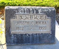 Joseph C. Rocha