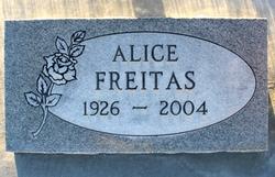 Alice Freitas