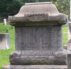 John Quincy Adams Nadenbousch