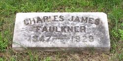 Charles James Faulkner, Jr